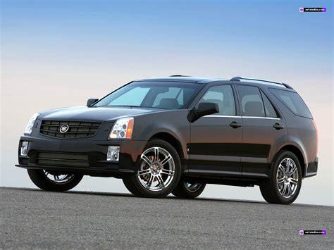 04 Cadillac Srx by 2004 Cadillac Srx
