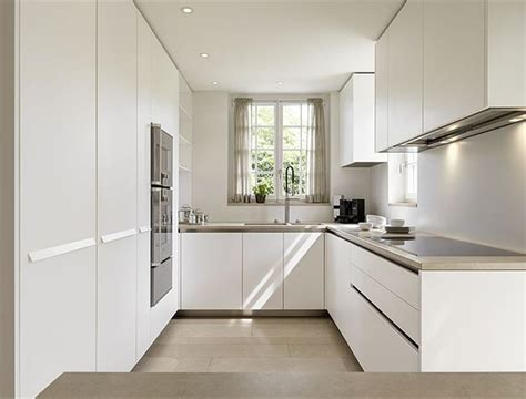 u shaped kitchen 25 best ideas about u shaped kitchen on u