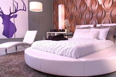 background bedroom bed headboard and background design ideas