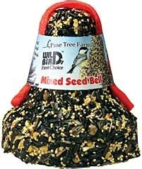 mixed seed bell 16 oz myagway