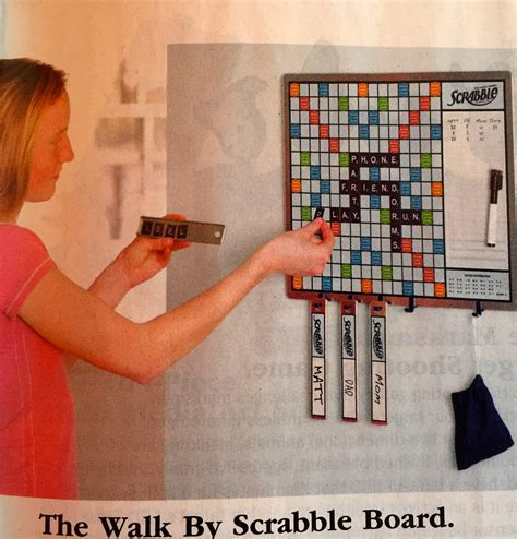 walk by scrabble board 10 gifts for who everything huffpost