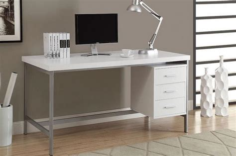 modern computer desk for home modern computer table gallery