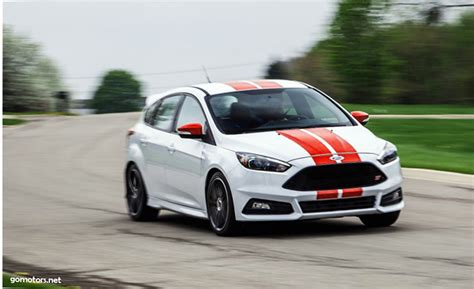 2015 Ford Focus St Specs by 2015 Ford Focus St Picture 3 Reviews News Specs Buy Car