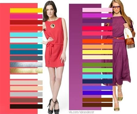 great colour combinations great color combinations alldaychic
