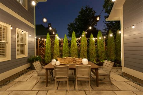 g landscape lighting the different types of outdoor lighting for landscaping worthview