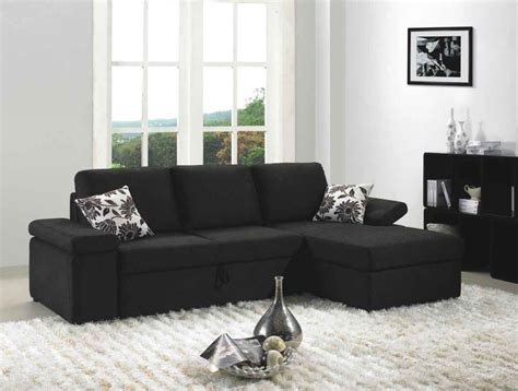 black sectional sofa bed mb1000 black fabric sectional sofa set with bed black