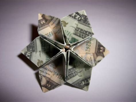 dollar bill origami flower origami dollar bill flower 171 embroidery origami