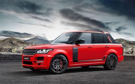 Car Wallpapers Range Rover by 2015 Startech Range Rover Wallpaper Hd Car