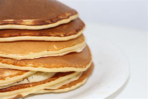 recette de pancake au flocons d avoine sans beurre et sans repos flocon d avoine