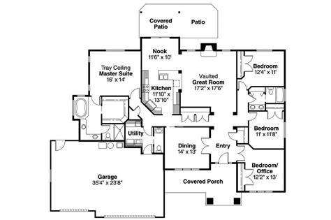 Craftsman House Plan simple craftsman house plans designs with photos