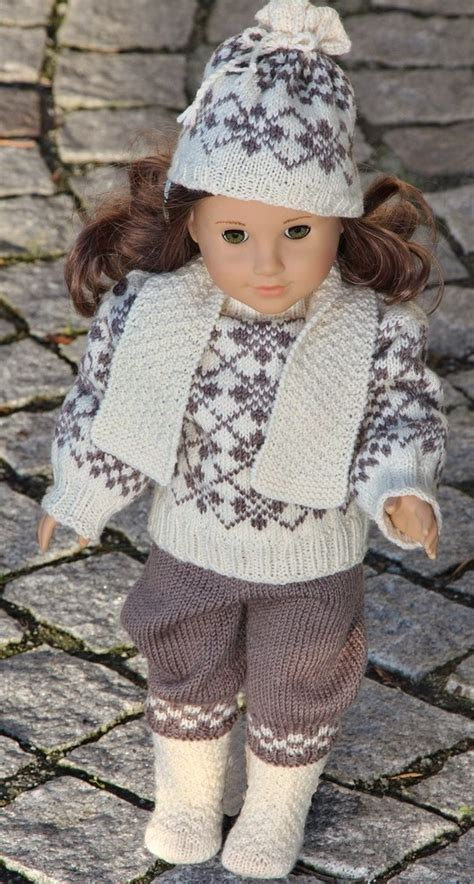 vintage dolls knitting patterns vintage doll knitting pattern