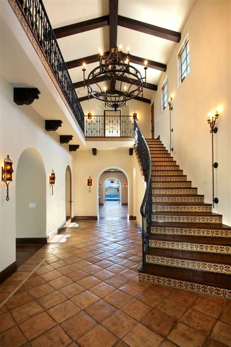 Southern Plantation Floor Plans spanish house home inspiration sources