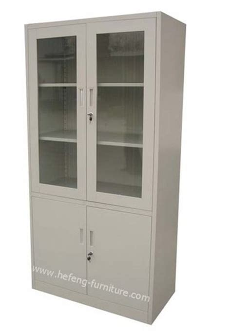 storage cabinets glass doors storage cabinet with glass doors home furniture design