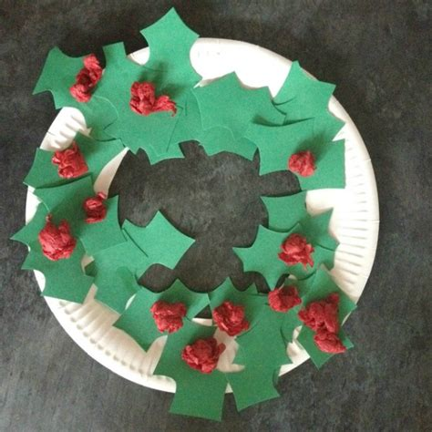 wreath craft for 45 crafts for 3 year olds how wee learn