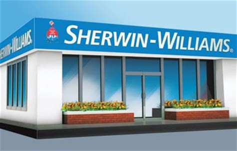 sherwin williams paint store santa vendors corner 171 charles whitmore custom painting