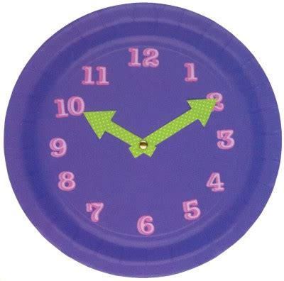 clock craft for how to make a paper clock howstuffworks
