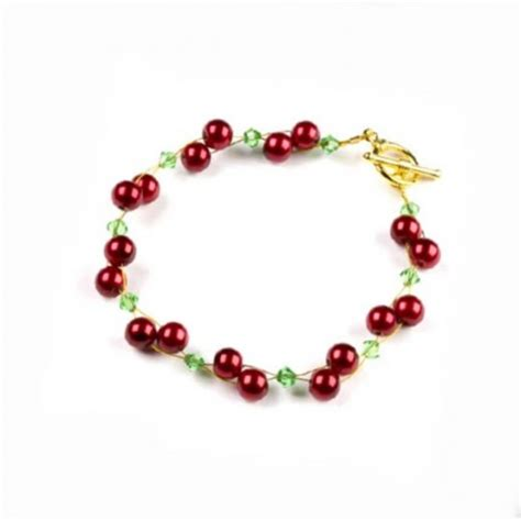 prima bead berry bracelet prima bead giveaway craft