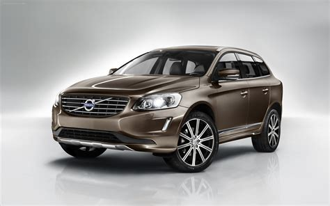 2014 Xc60 Volvo volvo xc60 2014 widescreen car picture 01 of 116