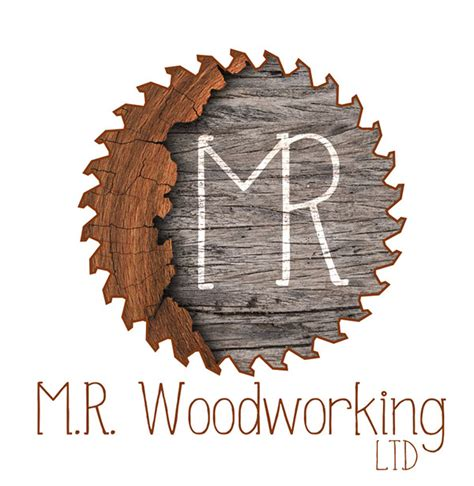 woodworking logos woodworking company logo on behance