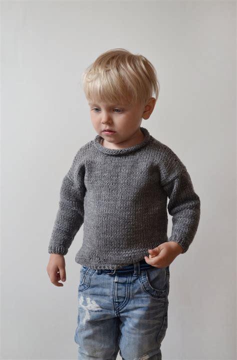 knit toddler sweater knit toddler sweater sweater grey boy