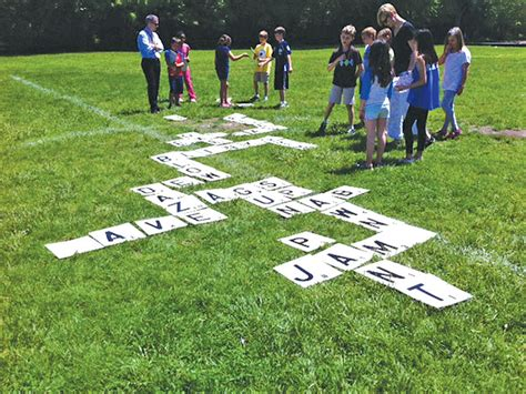outdoor scrabble 21 cool summer activities and crafts for your