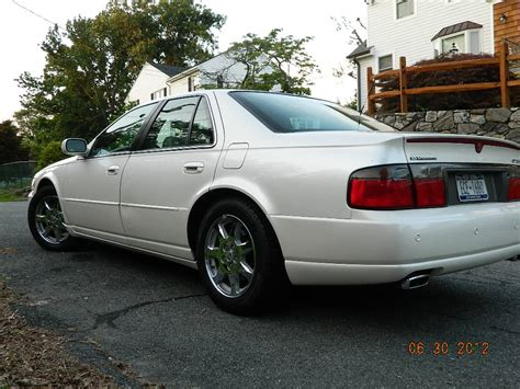 2001 Cadillac Seville Problems by Cadillac Seville Sts 2000 Cadillac Seville Pictures