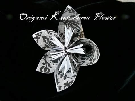 how to write origami in japanese how to make an origami kusudama flower write kusudama in