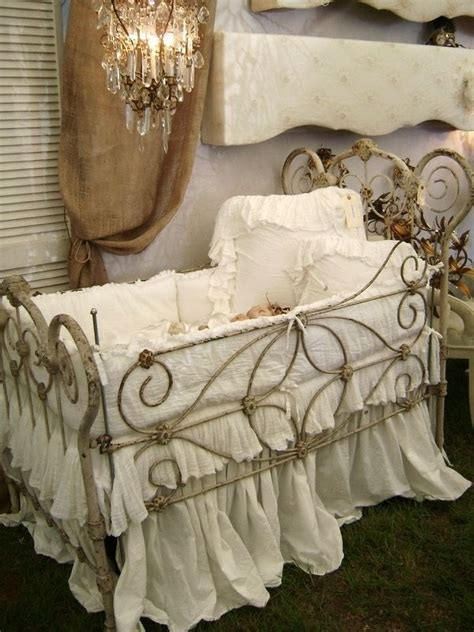 antique looking baby cribs 17 best images about antique crib ideas on