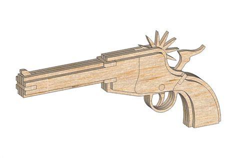 laser rubber st the wyatt earp rubberband gun rubberband guns