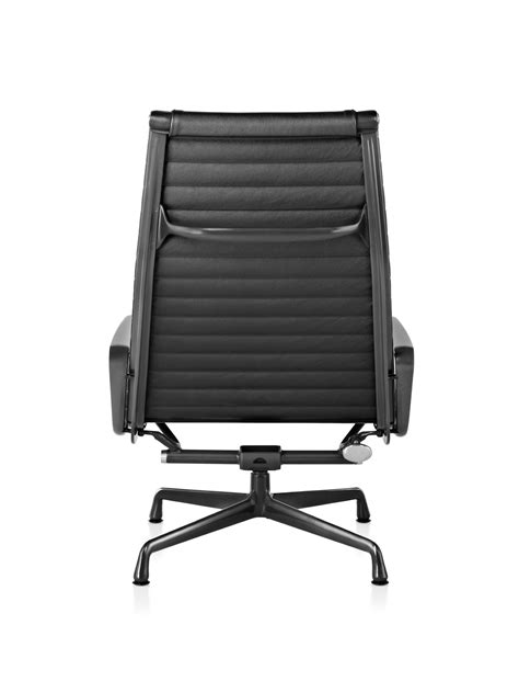 Eames Aluminum Lounge Chair eames aluminum lounge chair herman miller