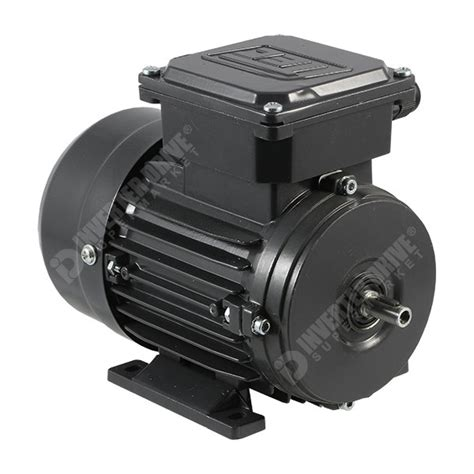 Ac Motors by Tec Electric 0 12kw 0 16hp 2 Pole Ac Induction Motor 3ph