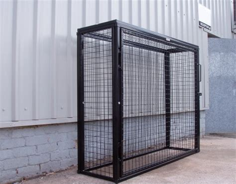 Garage Design Tool Garage all purpose security cages security cages direct