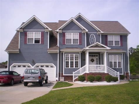 best paint colors for exterior of house bloombety best exterior house color schemes house color
