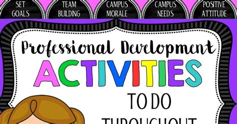 the principled principal 10 principles for leading exceptional schools principal principles professional development activities