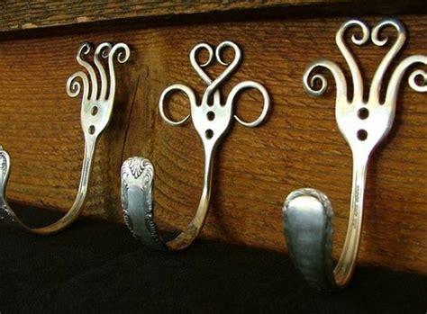 out of silverware dishfunctional designs silverware upcycled repurposed