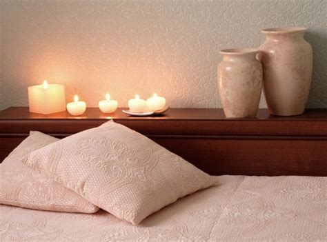 candle light bedroom inexpensive s day bedroom ideas hometone
