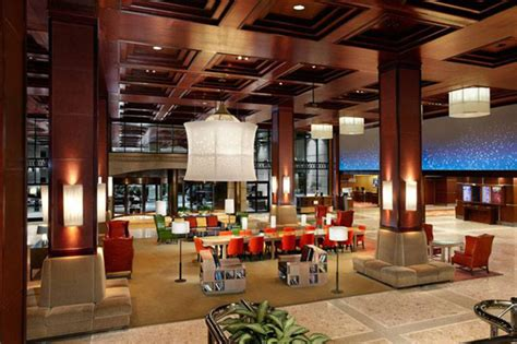 Center Hall Colonial Open Floor Plan the top 5 hotel lobbies to work or study in toronto
