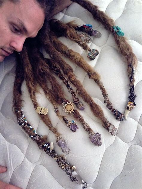 dreadlock and accessories god dreads are the grossest worst thing worst