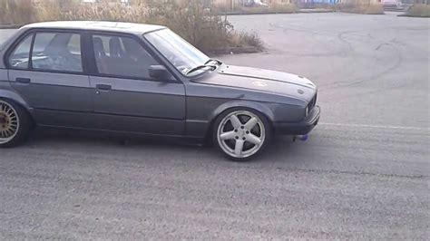 Bmw M30 by Bmw E30 M30 B35 Turbo