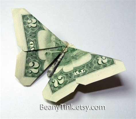 money origami butterfly origami butterfly dollar 171 embroidery origami
