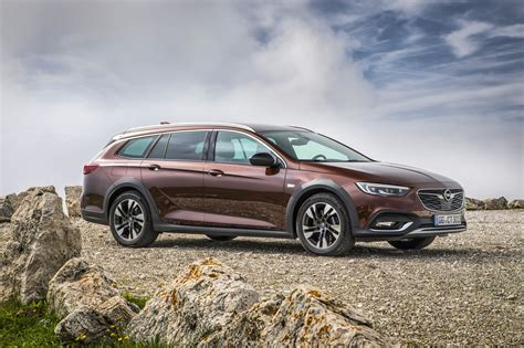 Insignia Opel by Opel Insignia Gains New 210ps Turbo Diesel Engine