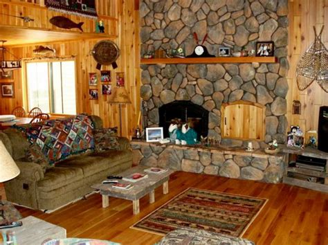lake house ideas rustic lake house decorating ideas with wooden wall and