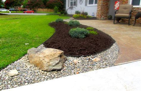 landscaping rocks and stones landscaping ideas with rocks and stones pdf homelk