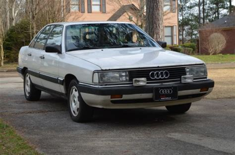 manual cars for sale 1987 audi 5000cs windshield wipe control service manual how to replace airbag 1987 audi 5000cs