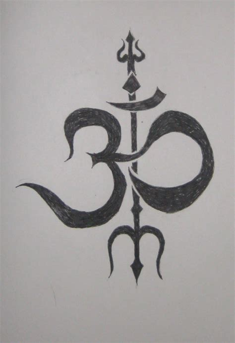 7 pintable om tattoo designs tattoo lawas