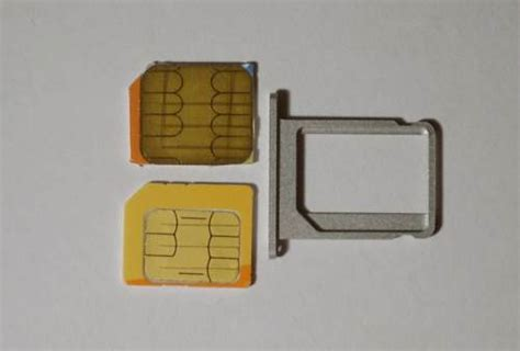 3g And Mini Sim Card Interdata