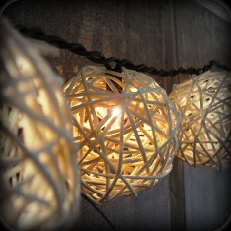 string lights diy festive diy string lights