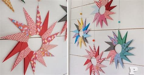 16 pointed origami origami maniacs 16 pointed