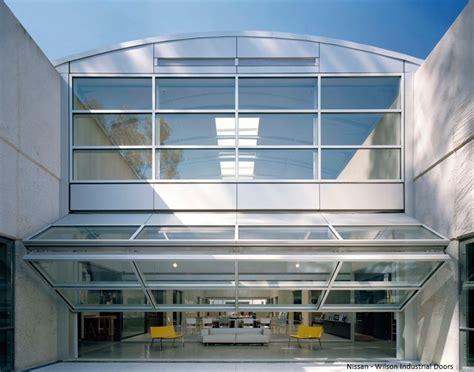 overhead bifold doors doing glass bi fold doors the right way wilson doors