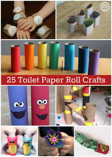 crafts made out of paper towel rolls 17 best images about toilet roll crafts on